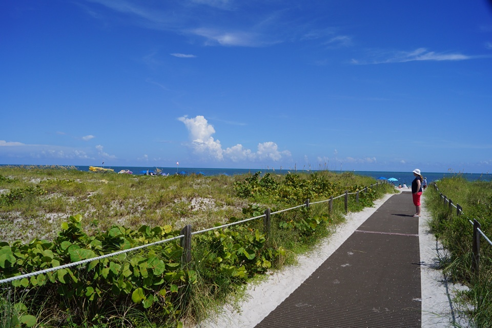 Bill Baggs Cape Florida Park (Key Biscayne)