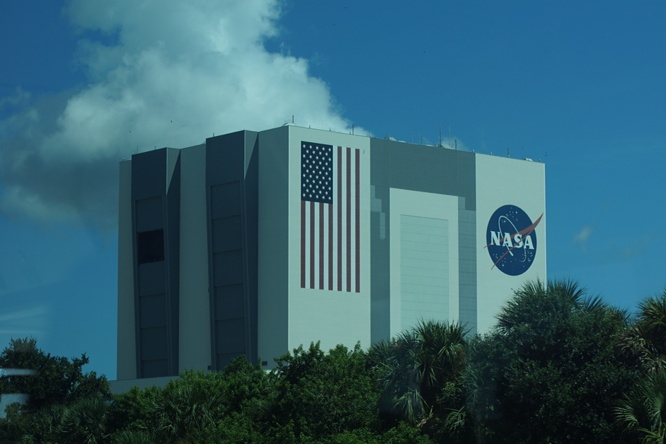 Im Assembly Building