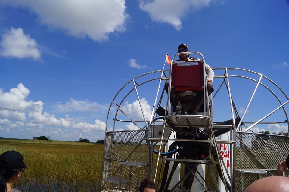 Airboatcaptain