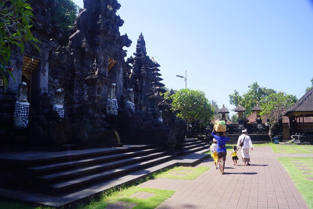 Fledermaus Tempel