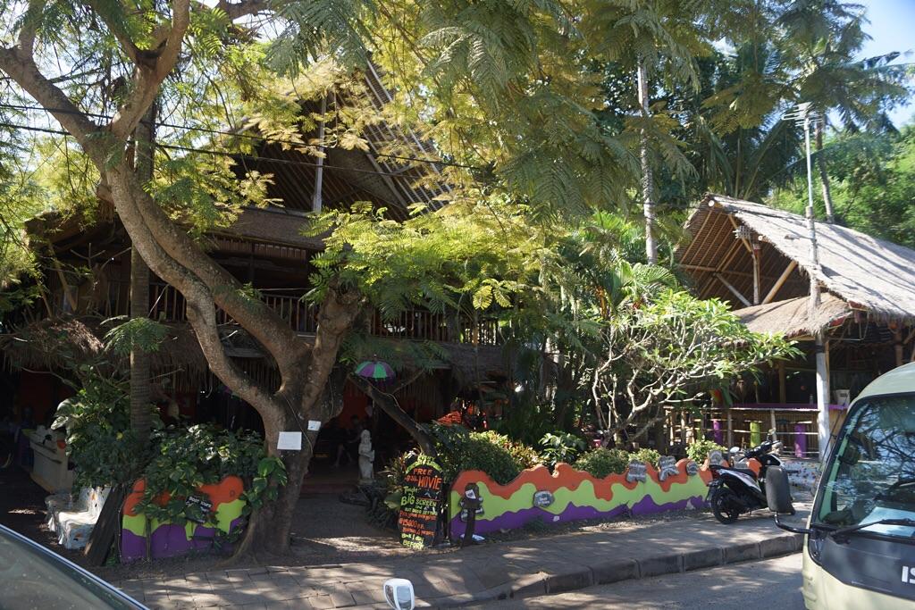Topi Inn (Padangbai)
