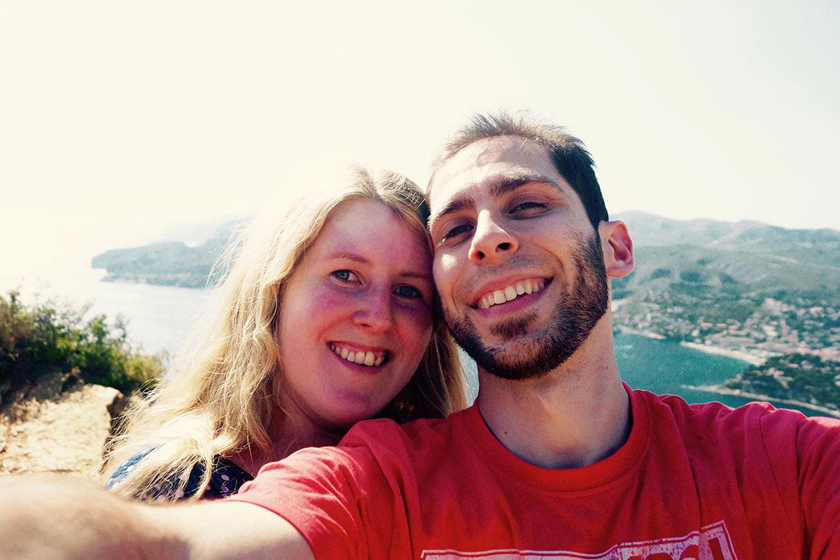 Mr & Mrs Hollenstein
