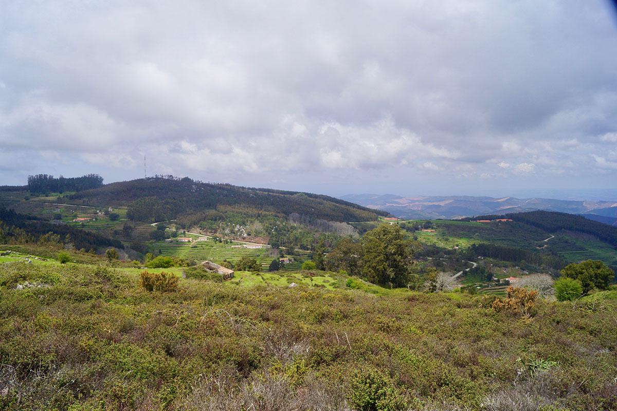 Gipfellandschaft